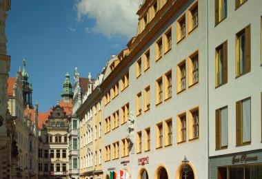 Swissotel Dresden *****