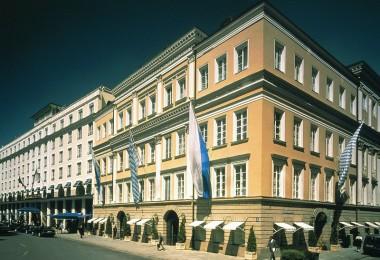 Bayerischer Hof Delux | München *****