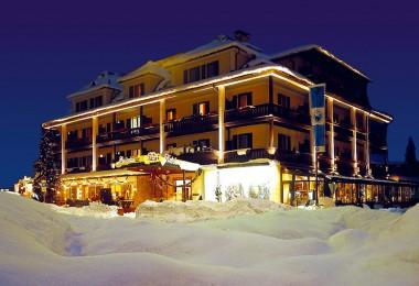 Hotel Reindl's Partenkirchner Hof *****