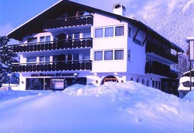 Hotel Rheinischer Hof ****