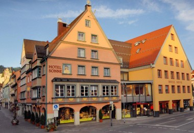 Hotel Sonne ****