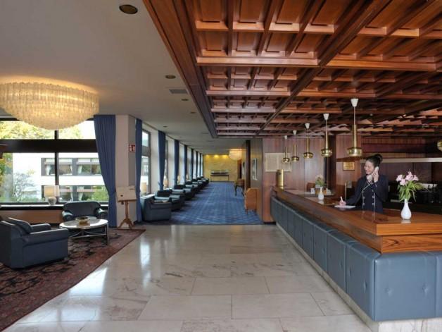 Maritim Hotel Bellevue Kiel ****