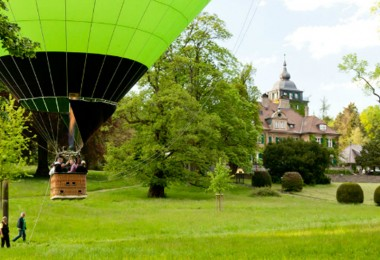 Althoff Schlosshotel Lerbach *****