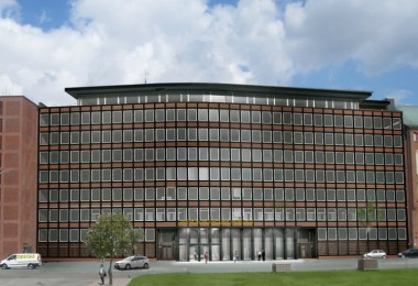 Ameron Hotel Speicherstadt Hamburg****