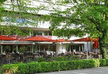 Althoff Hotel am Schlossgarten *****