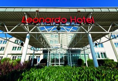 Leonardo Hotel Aachen ****