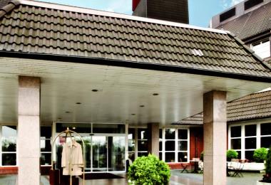 Leonado Hotel Hamburg Stilhorn****