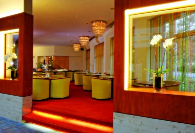 Leonardo Hotel Weimar ****