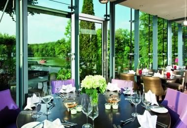 Hotel Leonardo Köln am Stadtwald ****