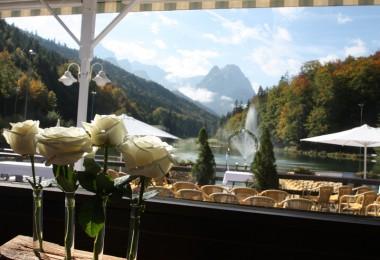 Riessersee Hotel Resort ****