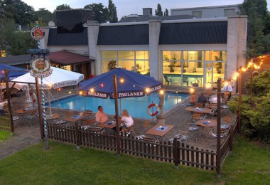 Holiday Inn Düsseldorf Airport-Ratingen ****