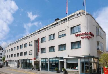 Leonardo Boutique Hotel Rigihof Zürich ****