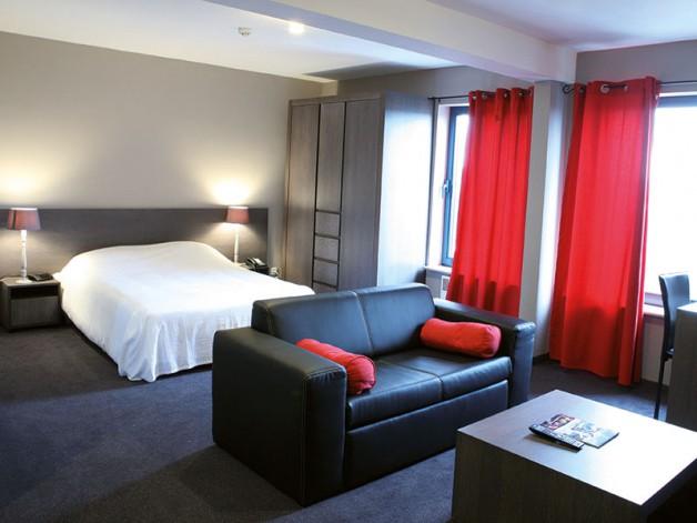 Best Western Leonardo Hotel Charleroi ****