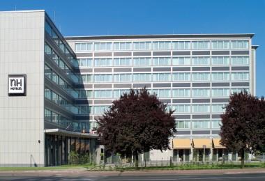 NH Frankfurt Niederrad  4****