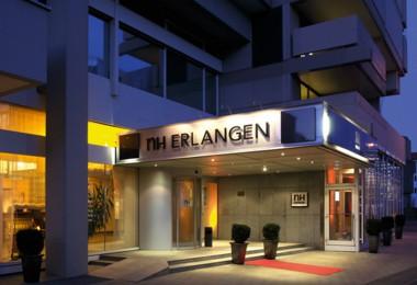 NH Erlangen 4****