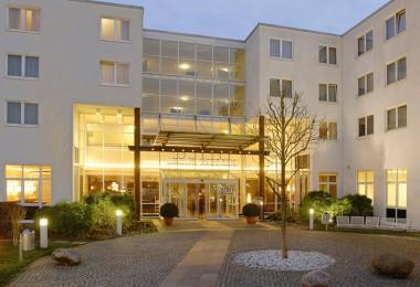 NH Frankfurt Rhein Main 4****