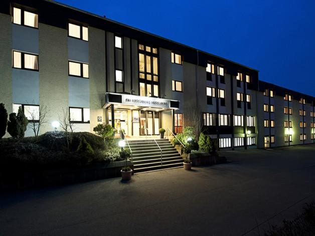NH Hirschberg Heidelberg 4****
