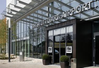 NH Stuttgart Airport 4****