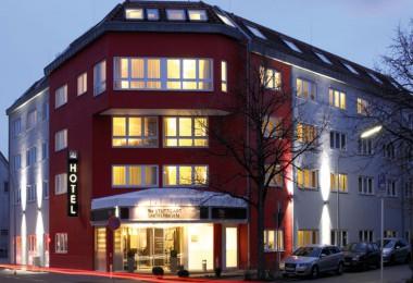 NH Stuttgart Sindelfingen 4****
