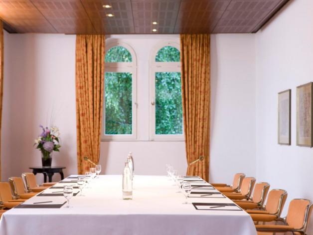 Steigenberger Inselhotel Konstanz 5*****