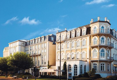 Steigenberger Hotel Bad Homburg 5*****