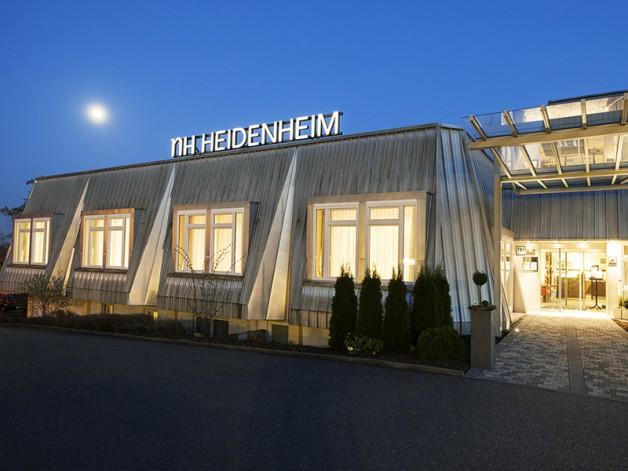 NH Heidenheim 4****