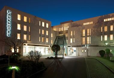 NH Parkhotel Deggendorf 4****