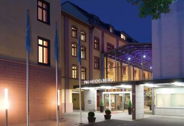 NH Heidelberg 4****