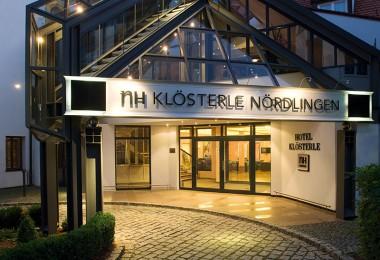 NH Klösterle Nördlingen 4****