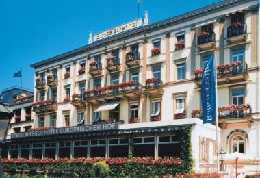 Steigenberger Europäischer Hof Baden-Baden 5*****