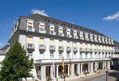 Steigenberger Hotel and Spa Bad Pyrmont 5*****