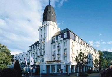 Steigenberger Hotel Bad Neuenahr 4****