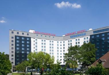 Steigenberger Airport Hotel Frankfurt 5*****