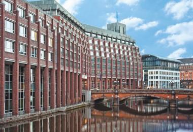 Steigenberger Hotel Hamburg 5*****