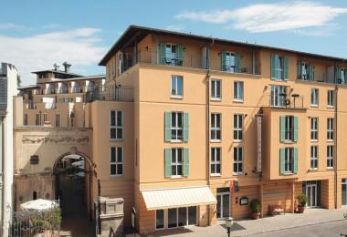 Steigenberger Hotel Sanssouci Potsdam 4****