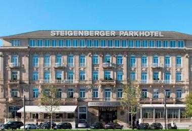 Steigenberger Parkhotel Düsseldorf 5*****