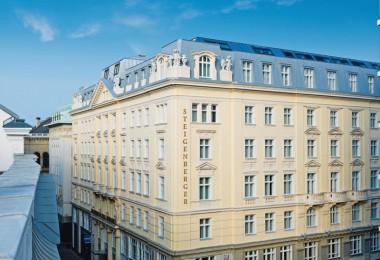 Steigenberger Hotel Herrenhof Wien 5*****