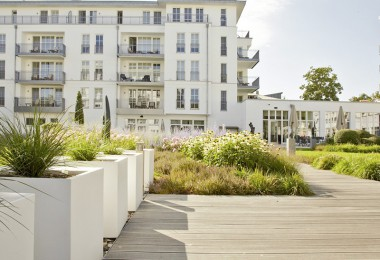 Steigenberger Grandhotel and Spa Heringsdorf/Usedom 5*****