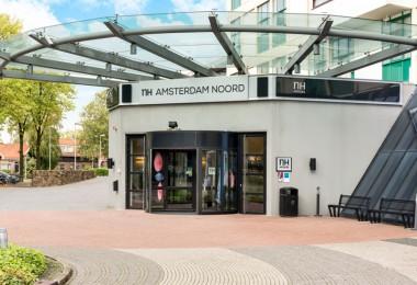 Hotel NH Amsterdam Noord 4****