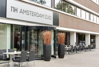 Hotel NH Amsterdam Zuid 4****