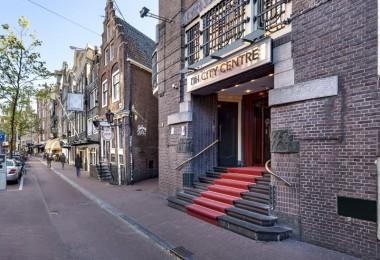 Hotel NH City Centre Amsterdam 3***