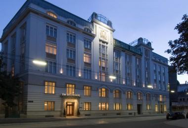 Hotel NH Wien Belvedere 4****