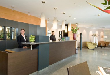 Hotel NH Wien City 4****