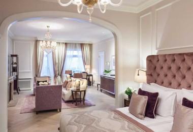 Fairmont Hotel Vier Jahreszeiten 5*****
