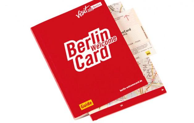Berlin WelcomeCard – путешествуйте больше, платите меньше