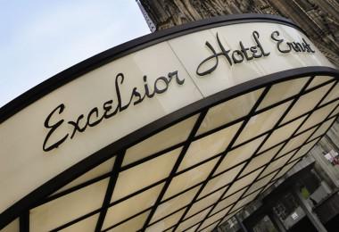 Excelsior Hotel Ernst 5*****