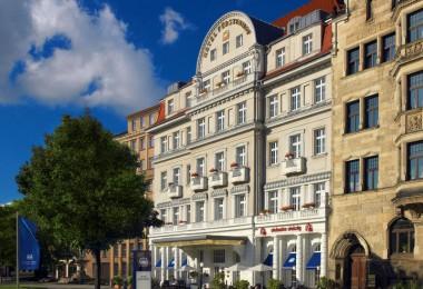 Hotel Fürstenhof Leipzig 5*****