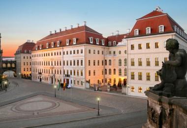 Hotel Taschenbergpalais Kempinski Dresden 5*****