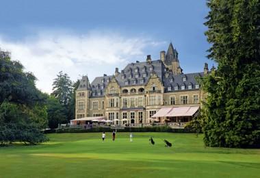 Schlosshotel Kronberg 5*****
