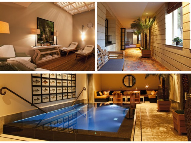 Brenners Park Hotel & Spa 5*****